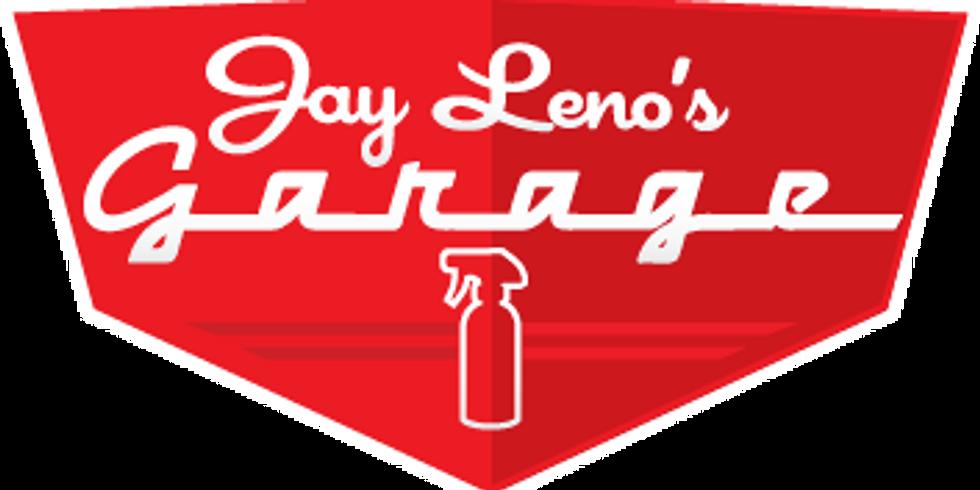Jay Leno Event Registration