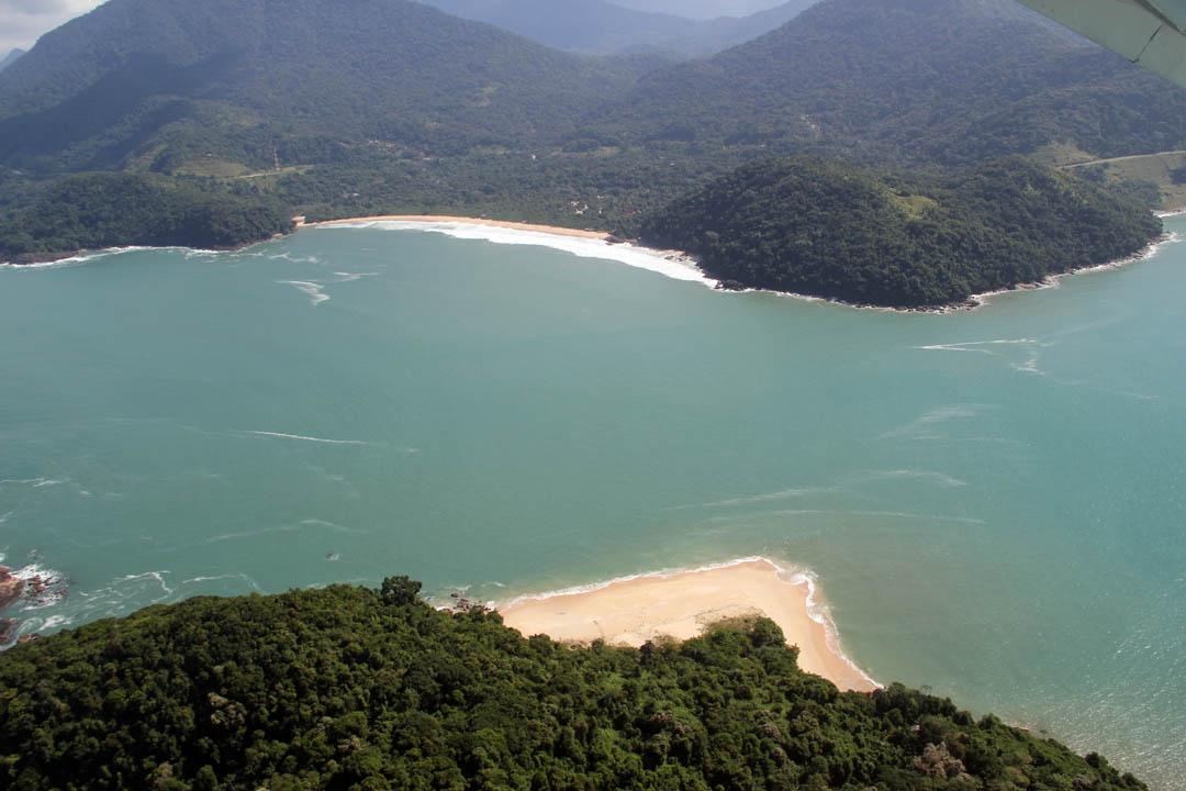 Ilha do Prumirim Vista da Praia do Prumirim.jpg