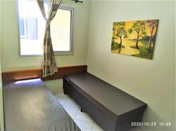 006 2º Dormitório Solteiro ou Casal
