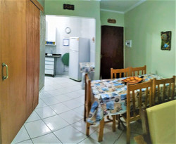 003 Sala de Jantar e Cozinha