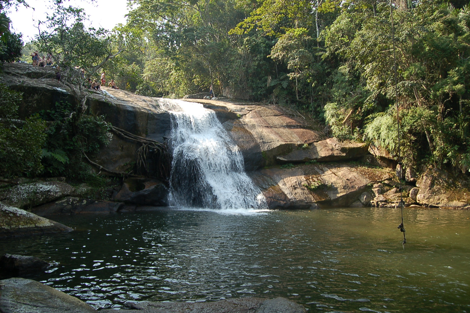 Cachoeira Prumirim_Ubatuba-SP..JPG