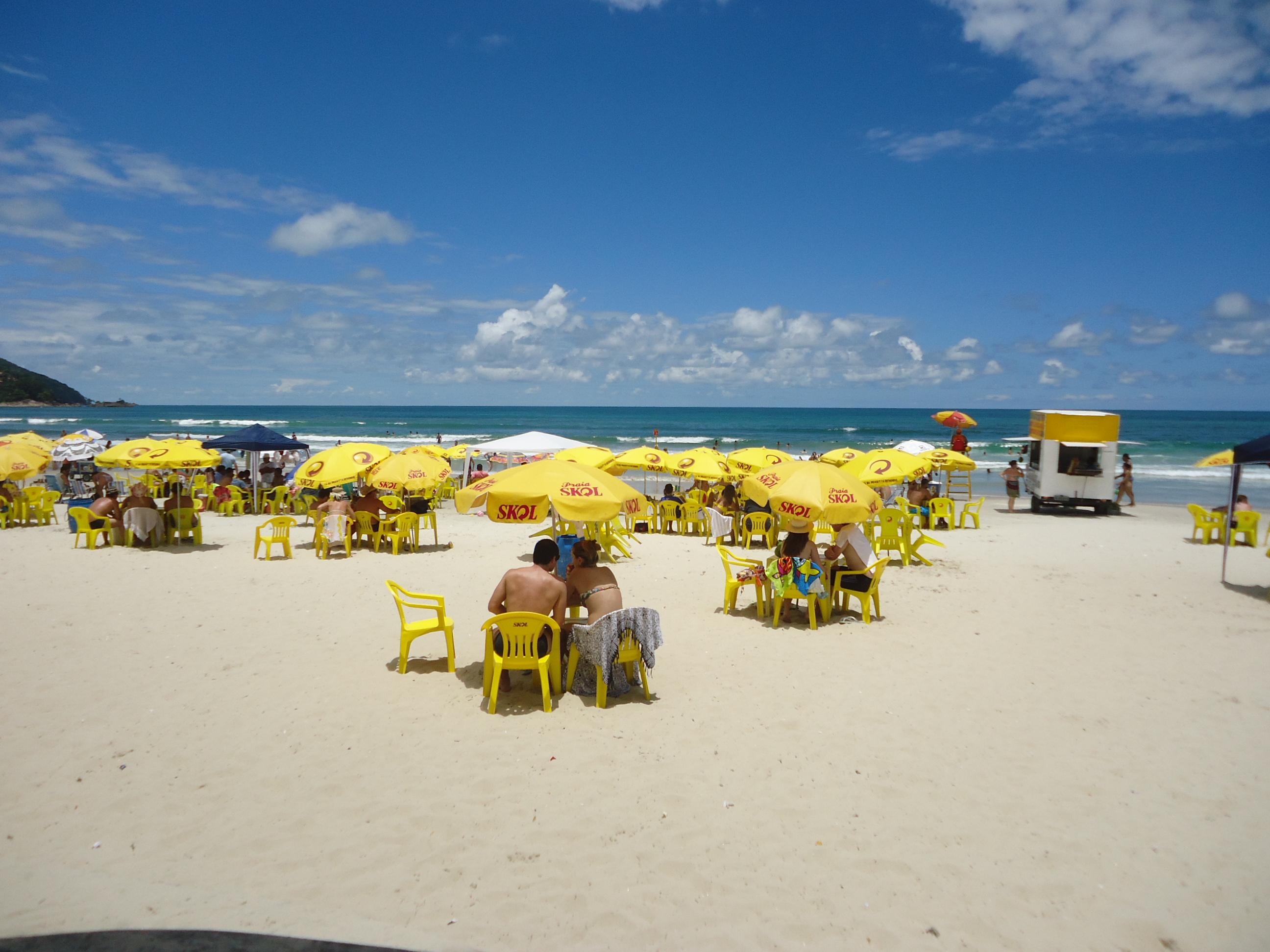 Praia Grande_Ubatuba-SP.