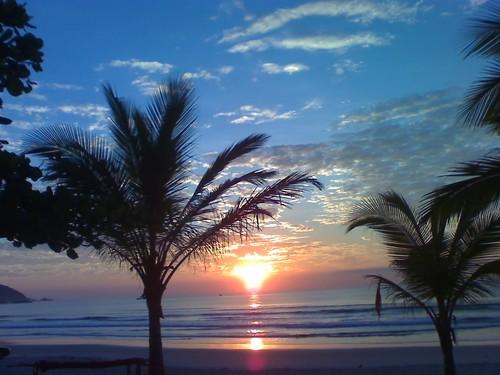 08 Praia Grande_Ubatuba-SP. Por do Sol.jpg