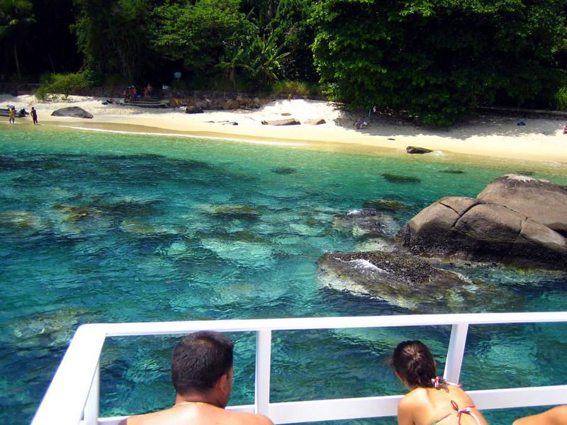 Ilha da Couves Praias _ Ubatuba - SP..JPG