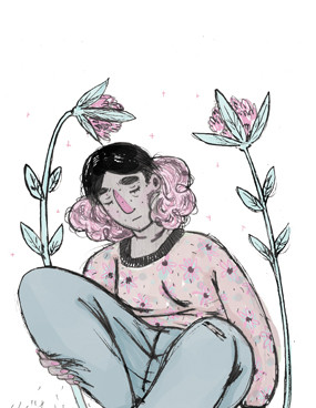 Girlinsweatshirtamongflowers.jpg