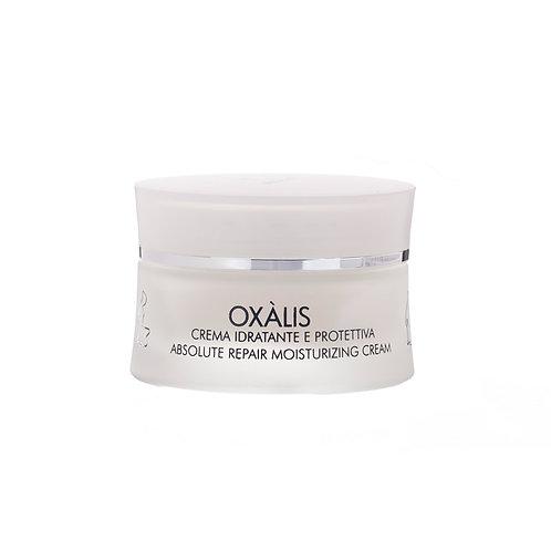 Oxalis Cream