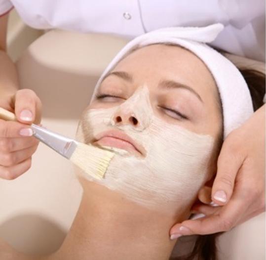 Kleraderm At Your Service Facial