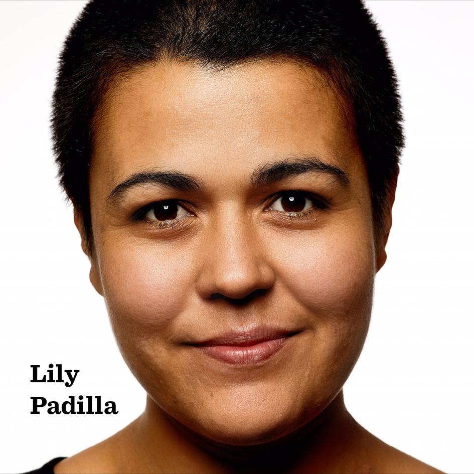 Lily Padilla