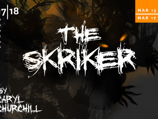 The Skriker by Caryl Churchill presented by UC San Diego Department of Theatre and Dance: Featured A