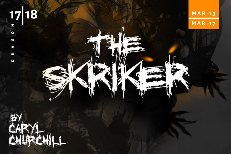The Skriker