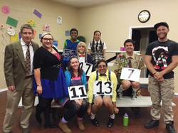 The 25th Annual Putnam County Bee