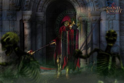Specter Knight III