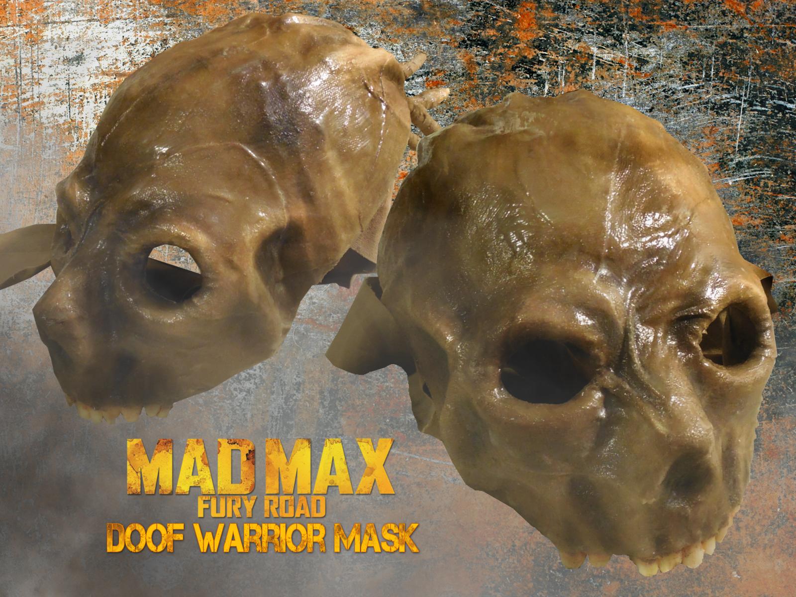 Doof Warrior