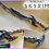 Thumbnail: Daedric Sword