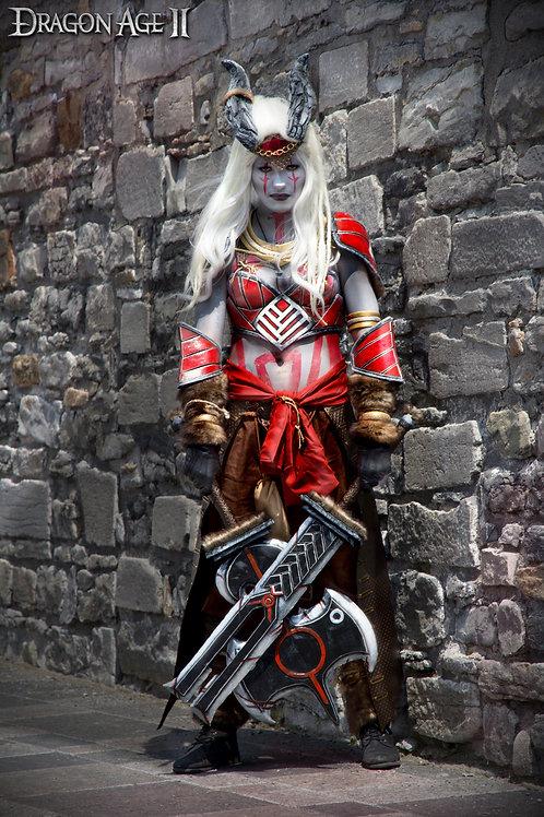 Arishok II