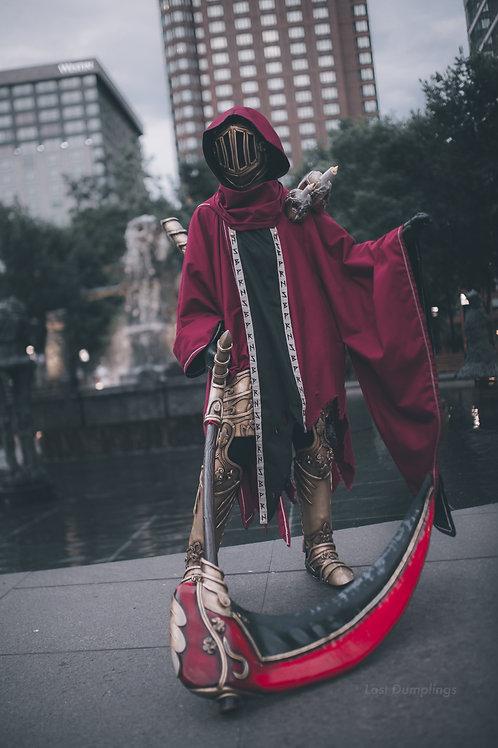 Specter Knight IV