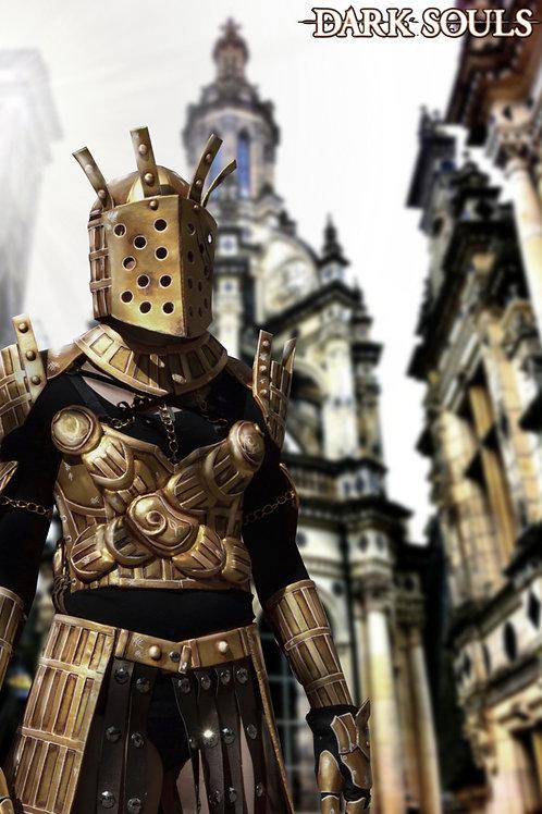Knight Lautrec I