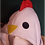 Thumbnail: Chicken Attack Hood and Mask