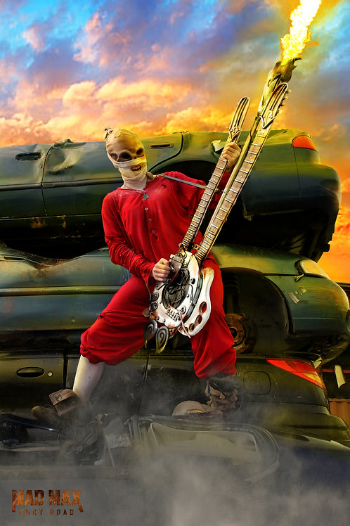 Doof Warrior I
