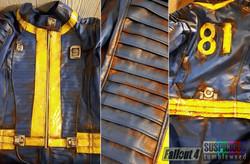Vault Suit