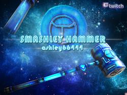 Smashley Hammer