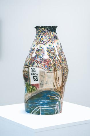 Berlin vase