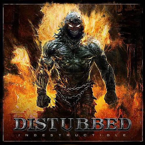 Disturbed – Indestructible  CD
