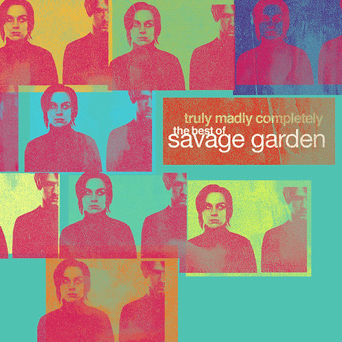 Savage Garden ‎– Truly Madly Completely CD