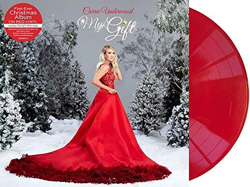 Carrie Underwood – My Gift