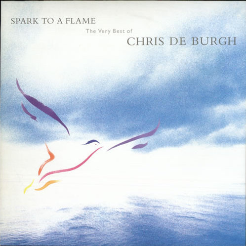 Chris de Burgh – Spark To A Flame CD