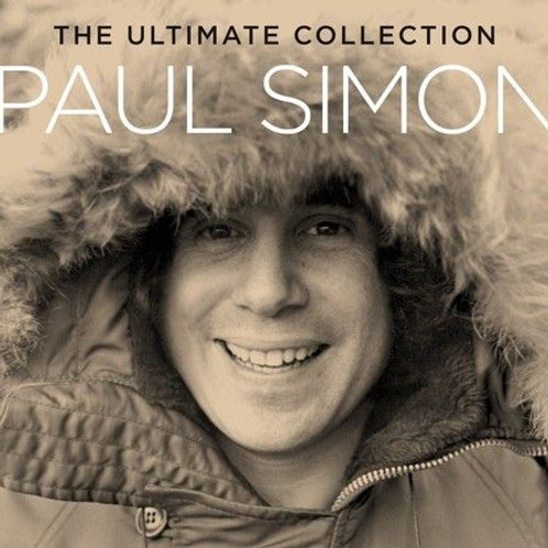 Paul Simon – The Ultimate Collection