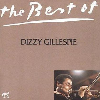 Dizzy Gillespie – The Best Of Dizzy Gillespie CD