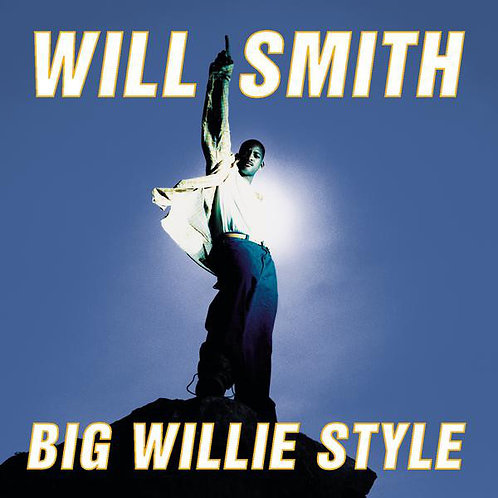Will Smith – Big Willie Style CD