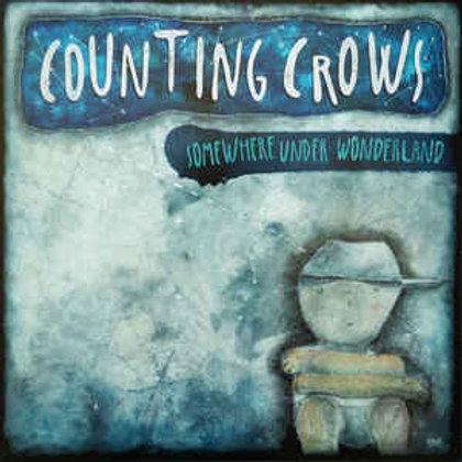 Counting Crows – Somewhere Under Wonderland