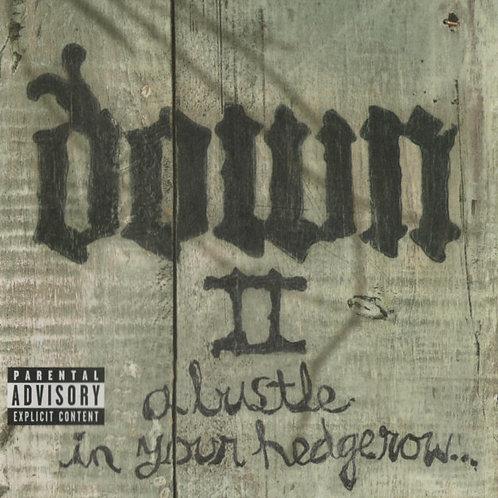 Down (3) – Down II CD