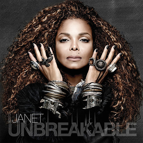 Janet* ‎– Unbreakable