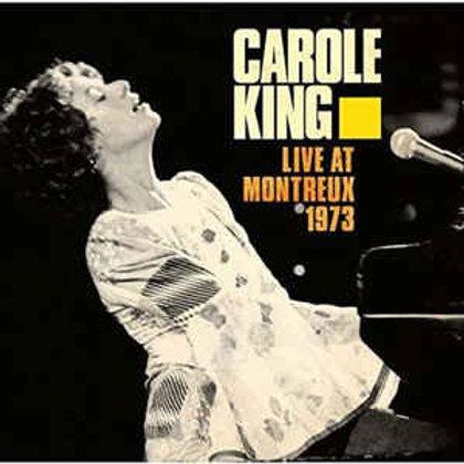 Carole King – Live At Montreux 1973