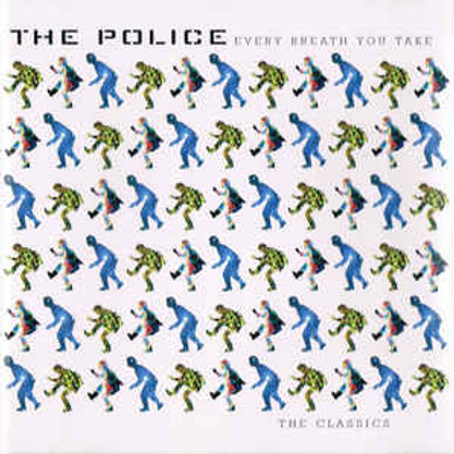 The Police – Every Breath You Take CD