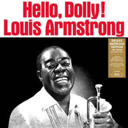 Louis Armstrong – Hello, Dolly!