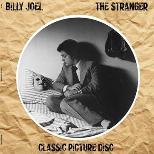 Billy Joel – The Stranger Picture Disc