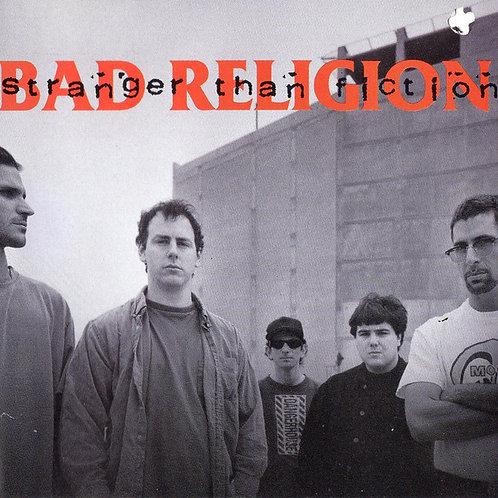 Bad Religion – Stranger Than Fiction CD