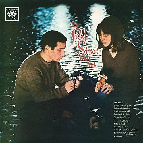 Paul Simon – The Paul Simon Song Book