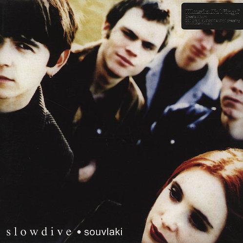 Slowdive - Souvlaki [Import] (180 Gram Vinyl) (L.P.)