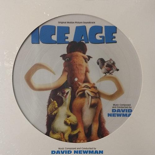 David Newman – Ice Age (Original Motion Picture Soundtrack)