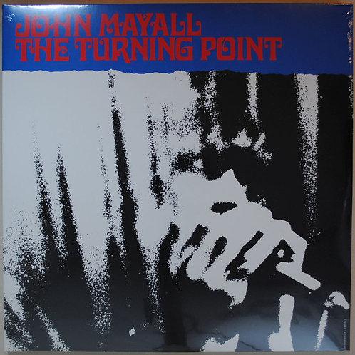 John Mayall – The Turning Point