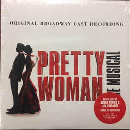 Pretty Woman, The Musical - Original Broadway Cast Recording (LP)
