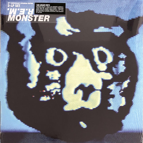 R.E.M. – Monster 25th Anniversary Expanded Edition