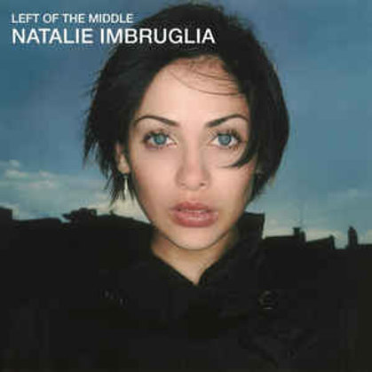 IMBRUGLIA, NATALIE - LEFT OF THE MIDDLE (LP)