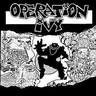 Operation Ivy – Energy