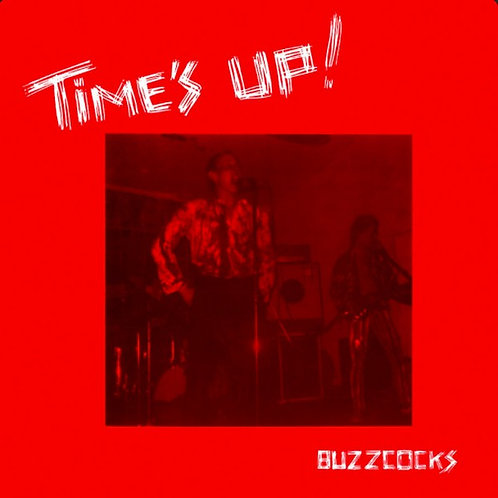 Buzzcocks – Time's Up!